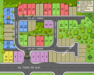 DC Graphics Site Map